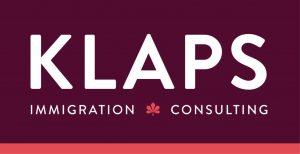KLAPS IMMIGRATION CONSULTING INC.