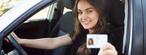 Como tirar a carteira de Motorista no Canadá