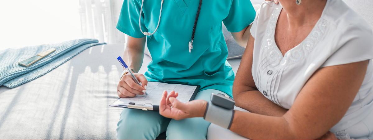 Como validar a sua educação em enfermagem no Canadá