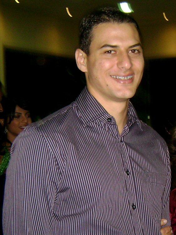 Tiago Soares Cavalcante